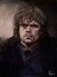 Tyrion Lannister from Minelo