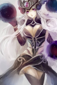 Syndra from 冷盔Lk