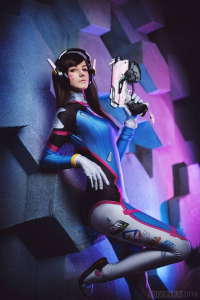 Amaberius as D.Va