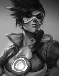 Tracer from Stanley Lau