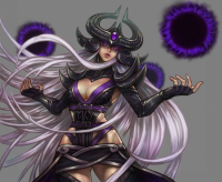 Syndra from Bonekatana