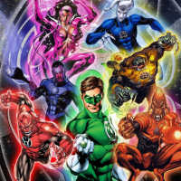Green Lantern from Dankalel23