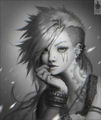 Vi from Paul Kwon