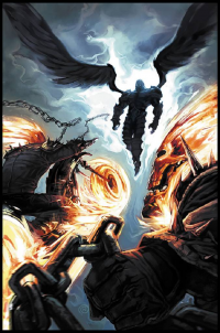 Ghost Rider from Christian Nauck
