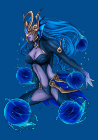 Syndra from JulietEssence