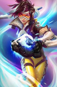 Tracer from Newmilky