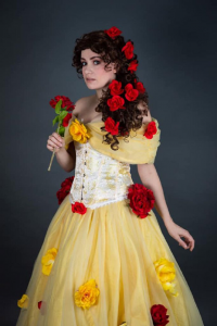Ladyk Katrina Of House Gibson as Belle