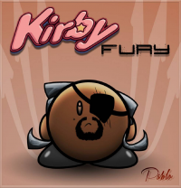 Nick Fury/Kirby from Paabloo
