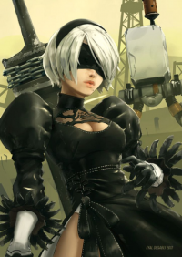 2B from Eyald