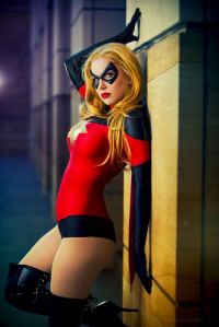 Crystal Graziano as Ms. Marvel