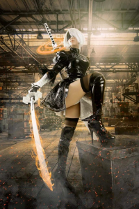 AlpacONNIESM as 2B