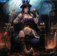 Caitlyn from Aimedz