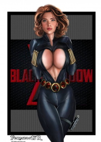 Black Widow from Fernando Neves Rocha