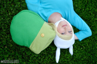 Lunaire Cosplay as Fionna