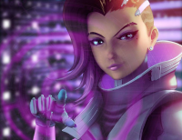 Sombra from Vincywp