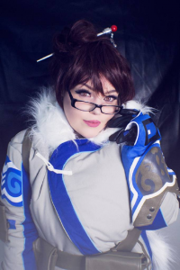 ♡ Shannah Bee ♡ as Mei