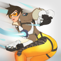Tracer from Nesoun Smith