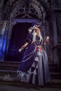 Ailiroy Arts and Crafts as Astrologian