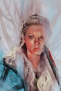 Lagertha from Kittrose