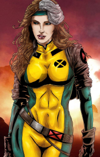 Rogue from Marc Ouellette