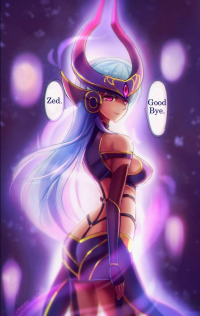 Syndra from chanseven