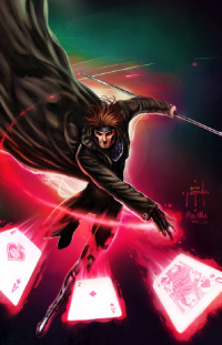 Gambit from Ula Mos