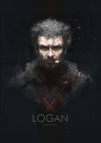 Wolverine from Miv4t