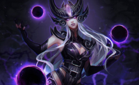 Syndra from 人参啊