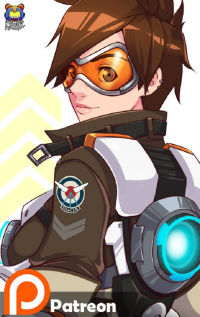 Tracer from Kyoffie Ilustrator