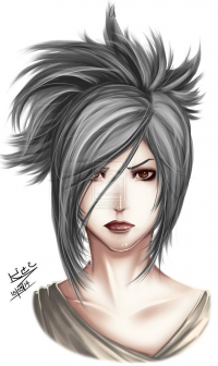 Riven from koi-artss
