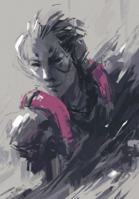 Moira from Alex Chow