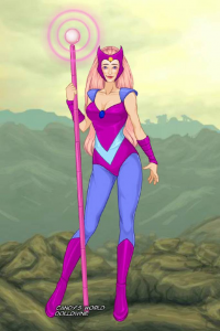 She-Ra from Autumnrose83