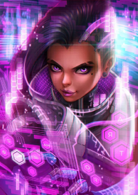 Sombra from ♥