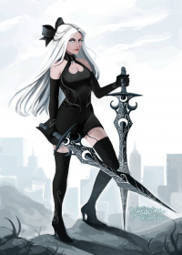A2 from Faebelina
