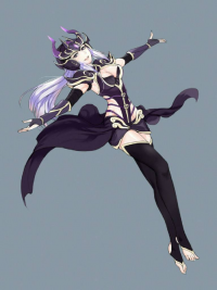 Syndra from Scofa