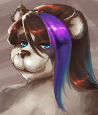 Pandaren from Blackfang9