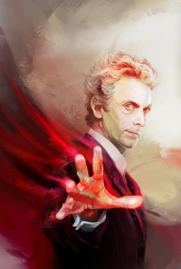 12th Doctor from Kittrose