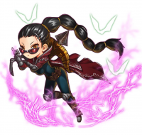 Vayne from Eric-C