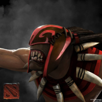 Bloodseeker from doneplay