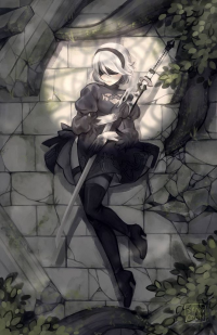 2B from Sangcoon