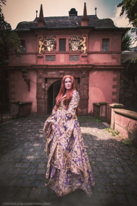 Marybella as Sansa Stark