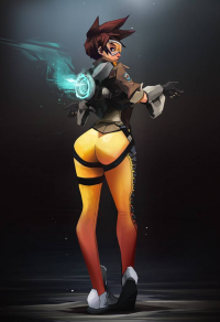 Tracer from akaggy