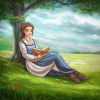 Belle from Daniel Kordek