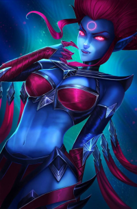 Evelynn from Domeano