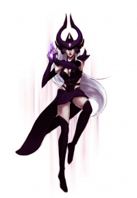 Syndra from Skaera