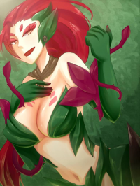 Zyra from Sioso