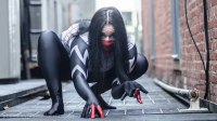 Cosplays By Lo as Silk