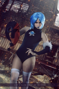 Florencia Jillian Sofen as Killer Frost