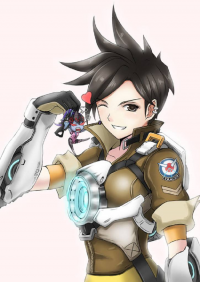 Tracer from tonnelee