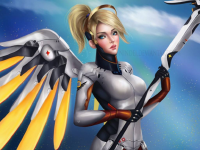 Mercy from Nindei